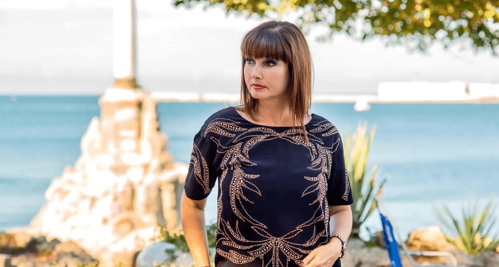 Кармолог Наталия Мищенко
