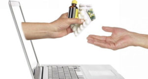 Интернет-аптека с доставкой – покупайте лекарства, не выходя из дома