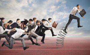 Стоит ли бояться конкуренции в бизнесе