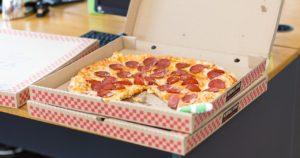Всеми любимая пицца. Топ-10 занимательных фактов
