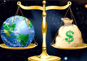 Зачем нужен валютный контроль