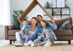 3 идеи для совместного отдыха, если у вас дети-дошкольники