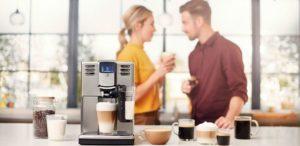 Автоматическая кофемашина преимущества, недостатки и особенности выбора