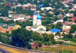Чем славится Краснодарский край