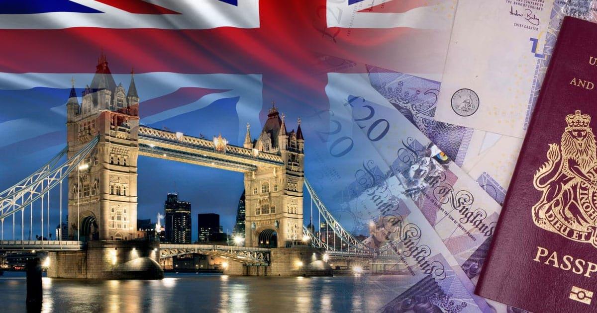 Иммиграция в Великобританию: получение визы