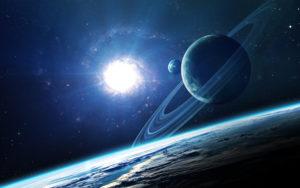 Интересные факты о космосе и Вселенной