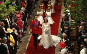 Интересные факты о свадебных традициях