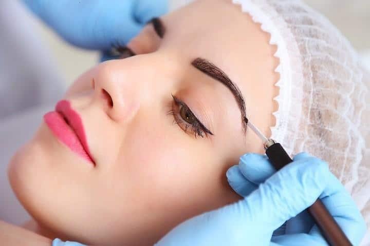 10 интересных фактов о перманентном макияже