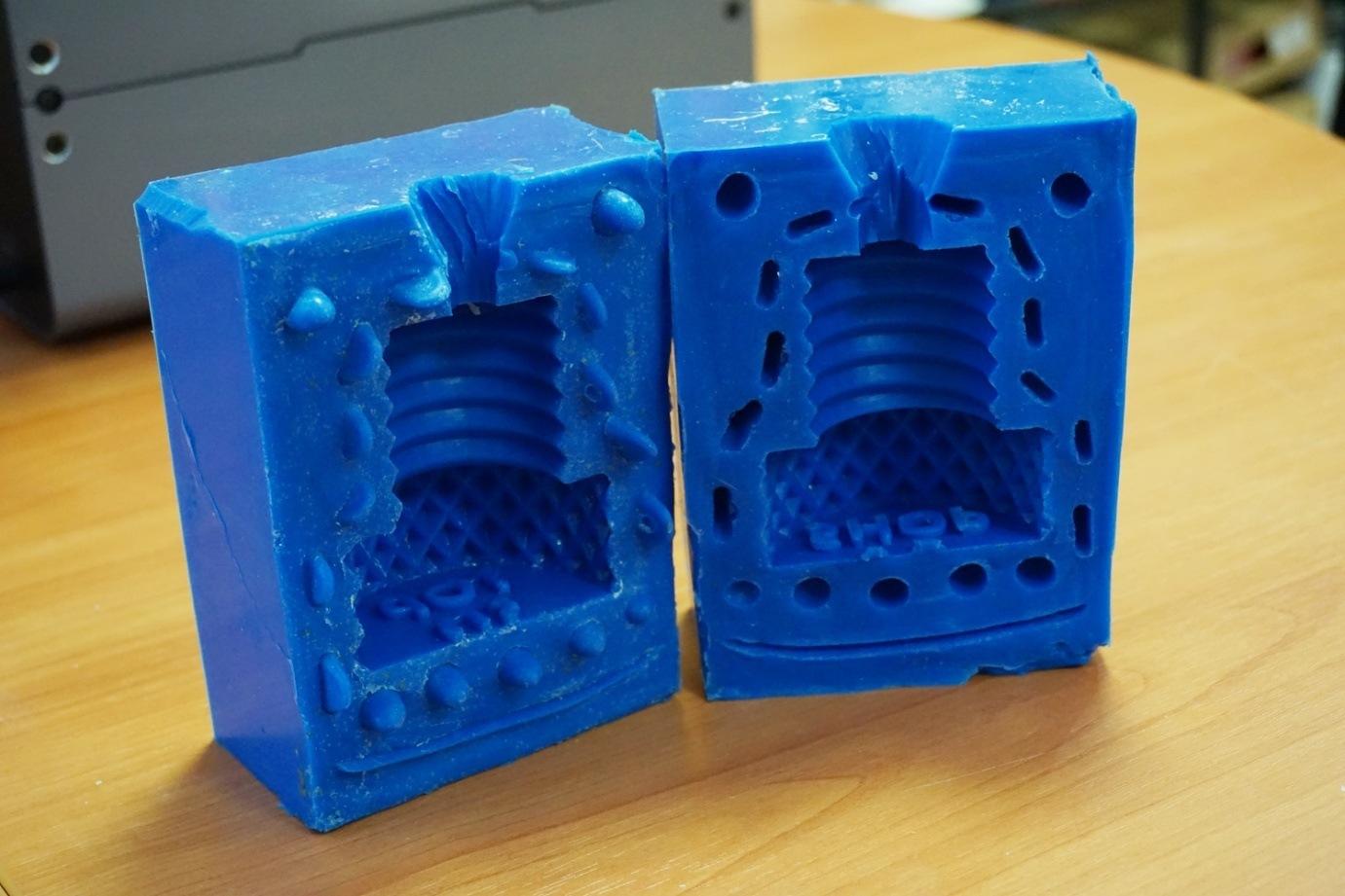 Качественные изделия из пластмассы от компании ОСТ-3