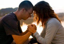 Любовь между мужчиной и женщиной