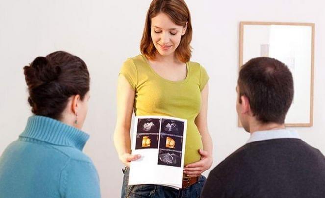 Медицинские требования к суррогатной маме