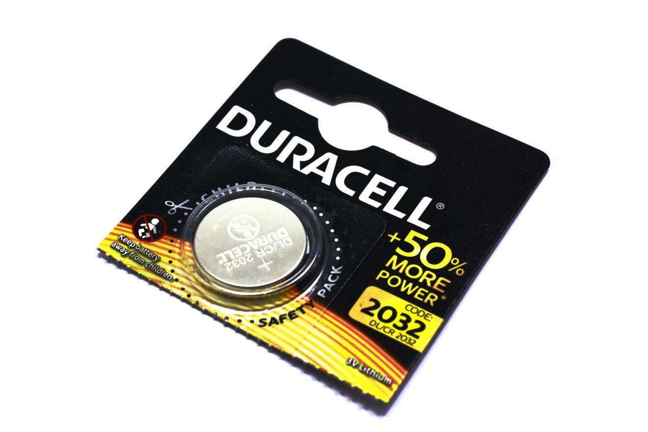 Несъедобная таблетка от DURACELL