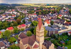 Различный отдых в Германии