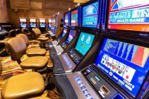 Сертифицированные игровые автоматы бесплатно в онлайн-казино