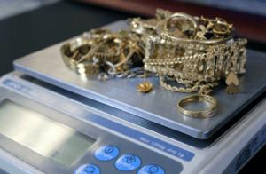 Скупка лома ювелирных изделий