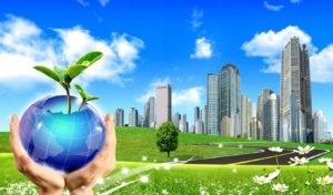 Сможет ли Россия в ближайшее время создать инфраструктуру для перехода на зеленую экономику