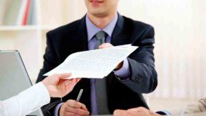 Заключение договора с иностранной компанией