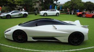 Самые дорогие автомобили мира