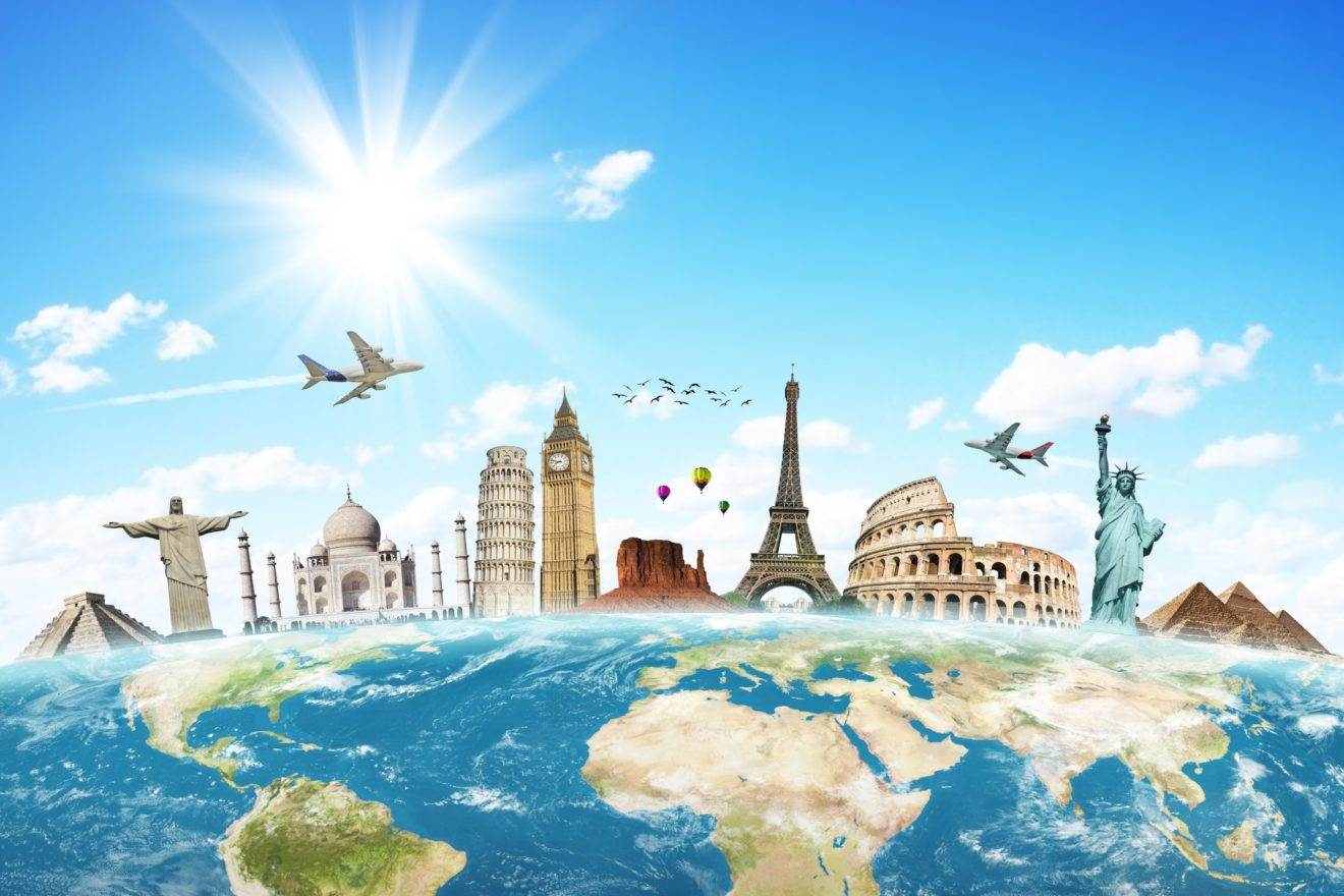 5 безопасных, но недооценённых стран для соло-путешествий