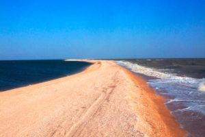 Что мы знаем о Азовском море