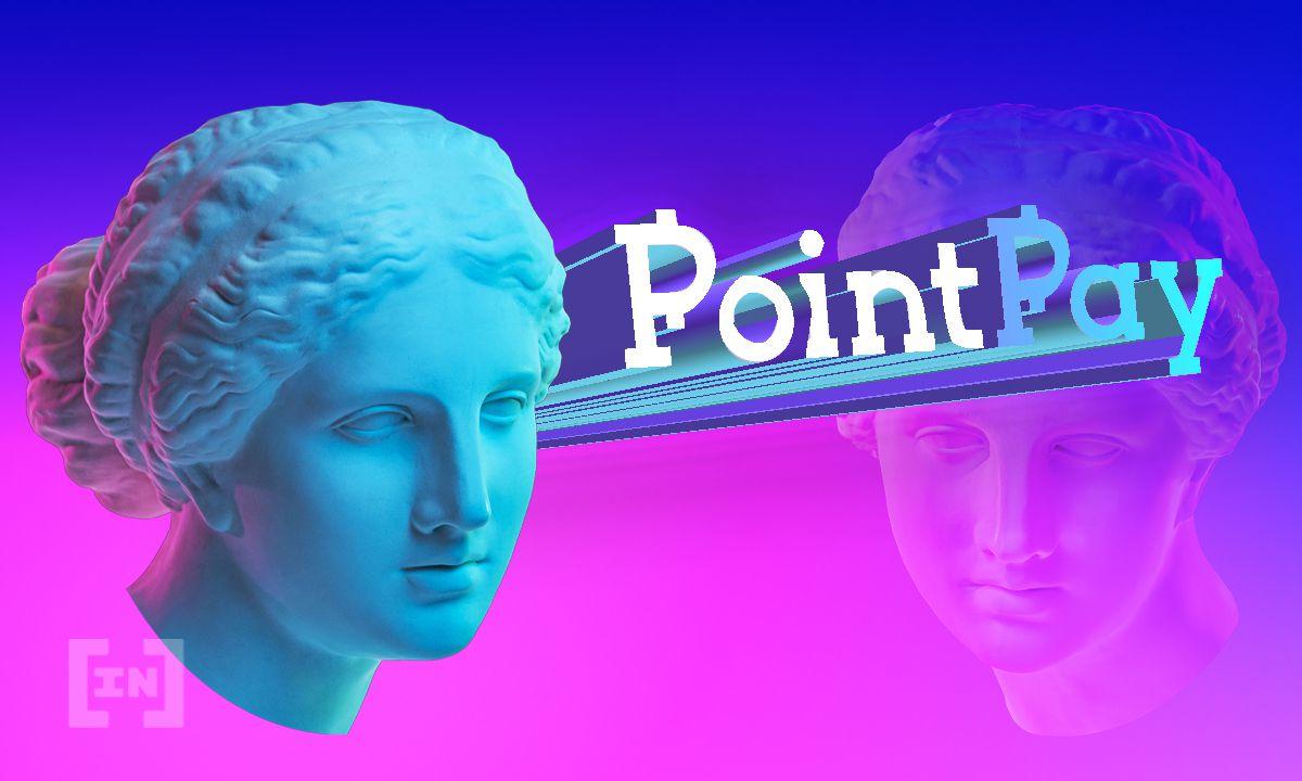 Есть ли будущее у PointPay