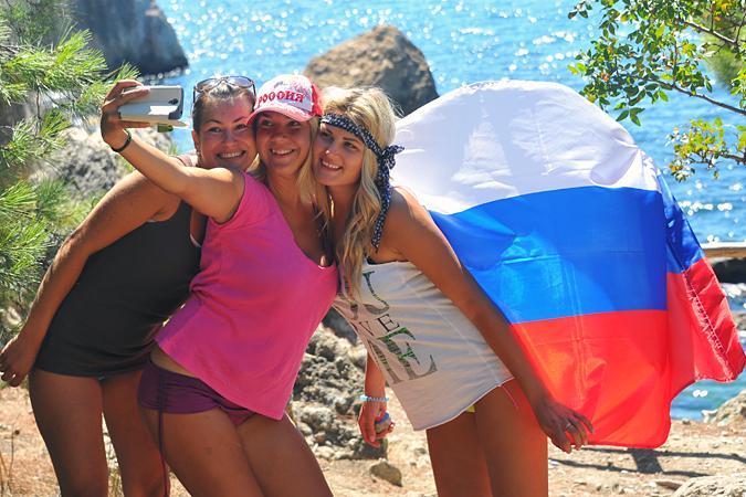 Где провести отпуск в России
