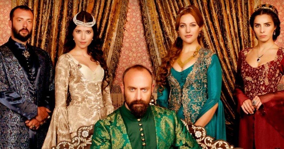 хорошие турецкие сериалы с неожиданной концовкой