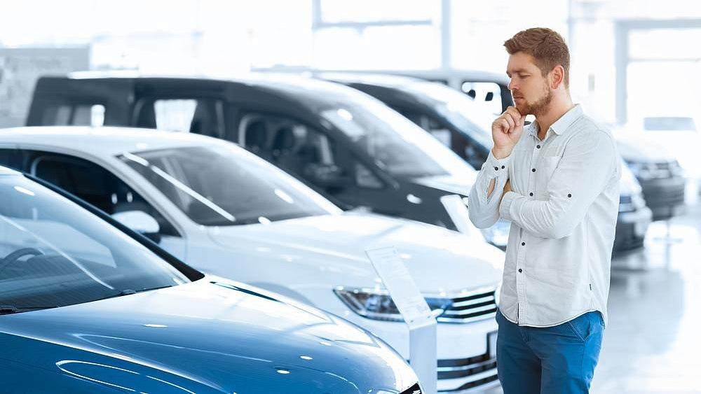 Как не ошибиться при выборе автосалона