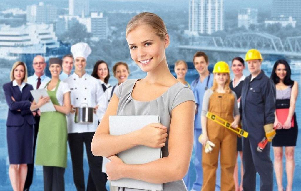 Особенности трудоустройства в 2021 г.