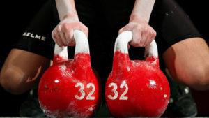 Самые интересные факты о гиревом спорте