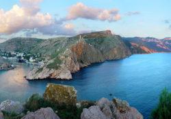 Топ 10 красивых мест Крыма