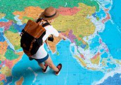 20 Интересные фактов о путешествиях 1
