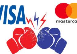 Чем отличаются карты Visa и MasterСard