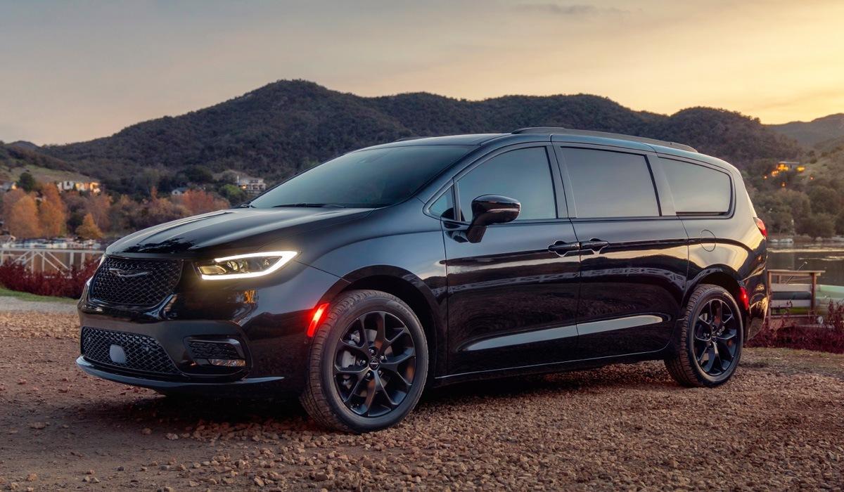 Обзор 6 лучших автомобилей 2021 года