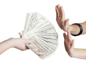 денежные фобии