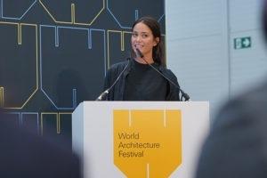 Международный фестиваль World Architecture Festival