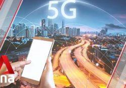IMDA предлагает сделать новый спектр 5G доступным для всех