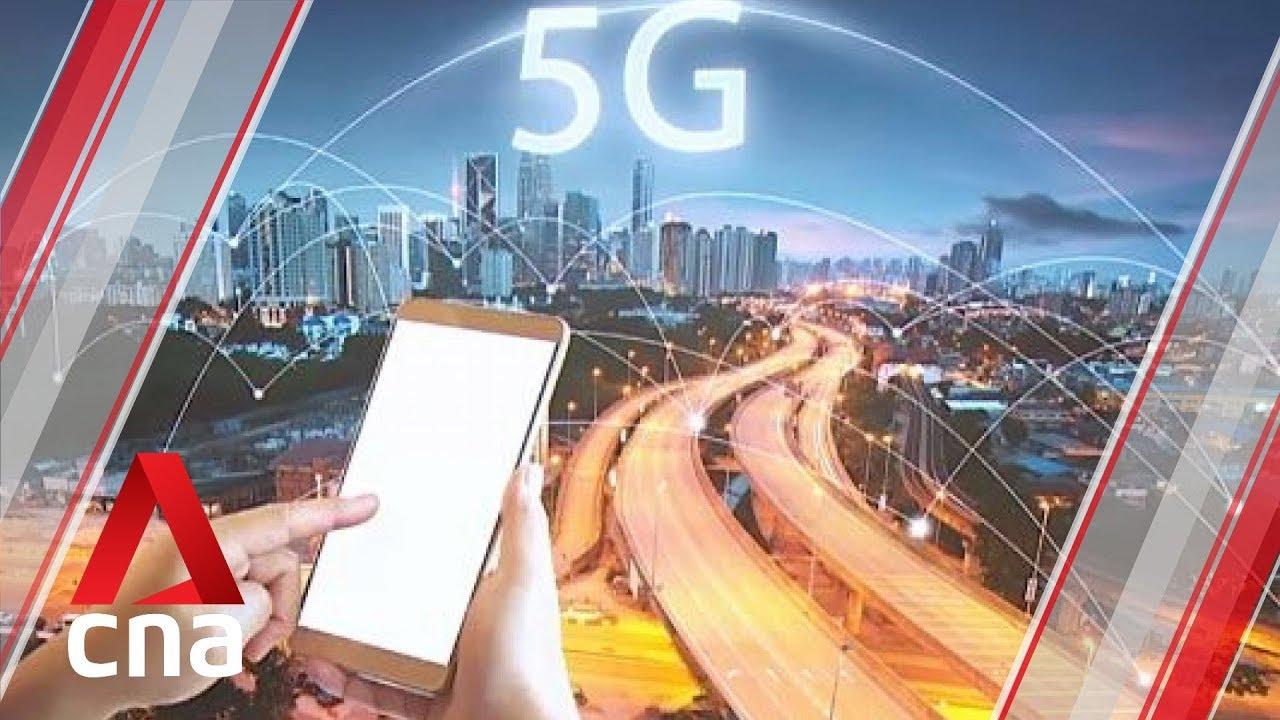 IMDA предлагает сделать новый спектр 5G доступным для всех операторов мобильной связи