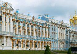 Лучшие факты об архитектуре России