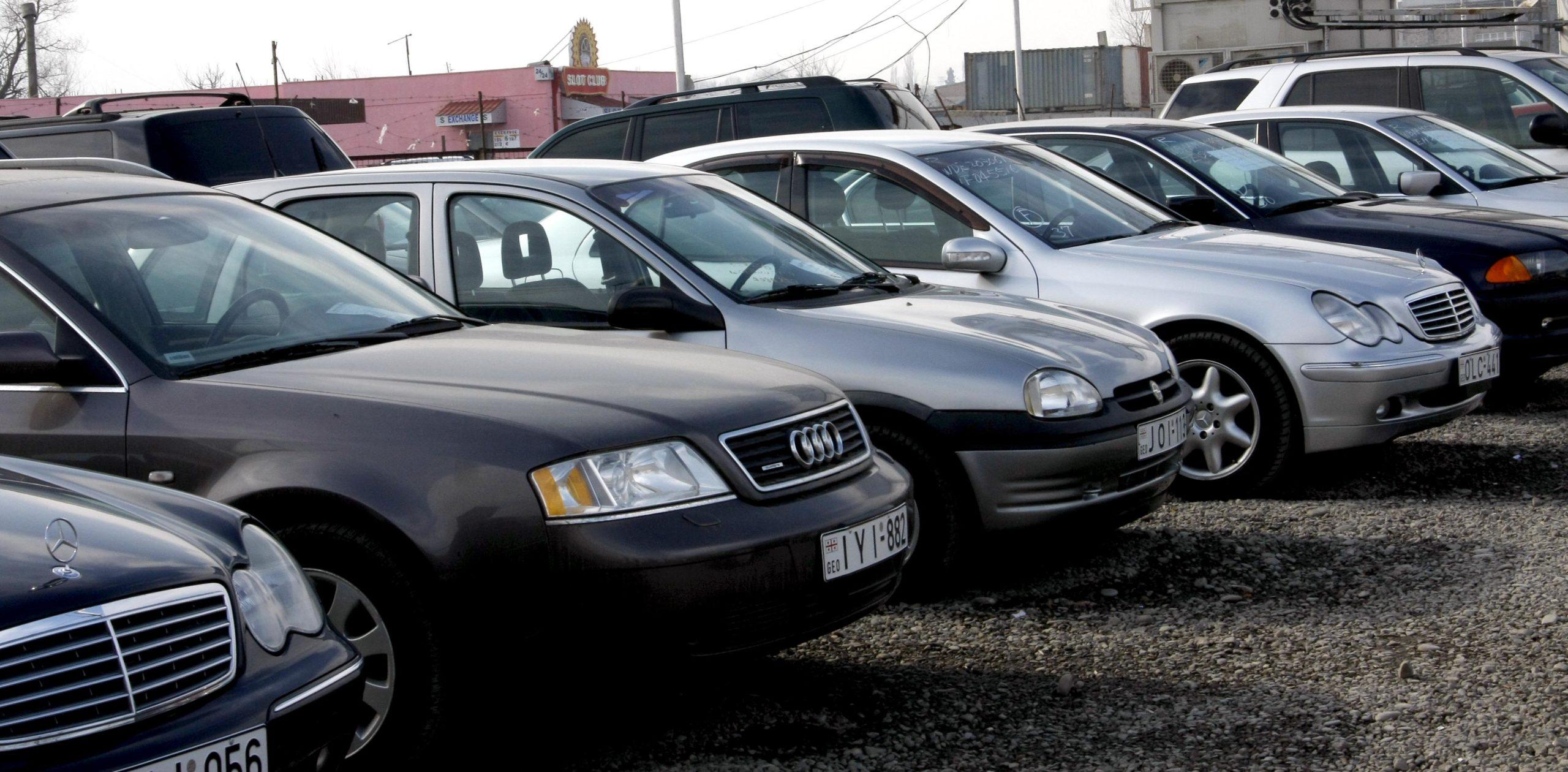 Почему выгодно купить авто из Германии