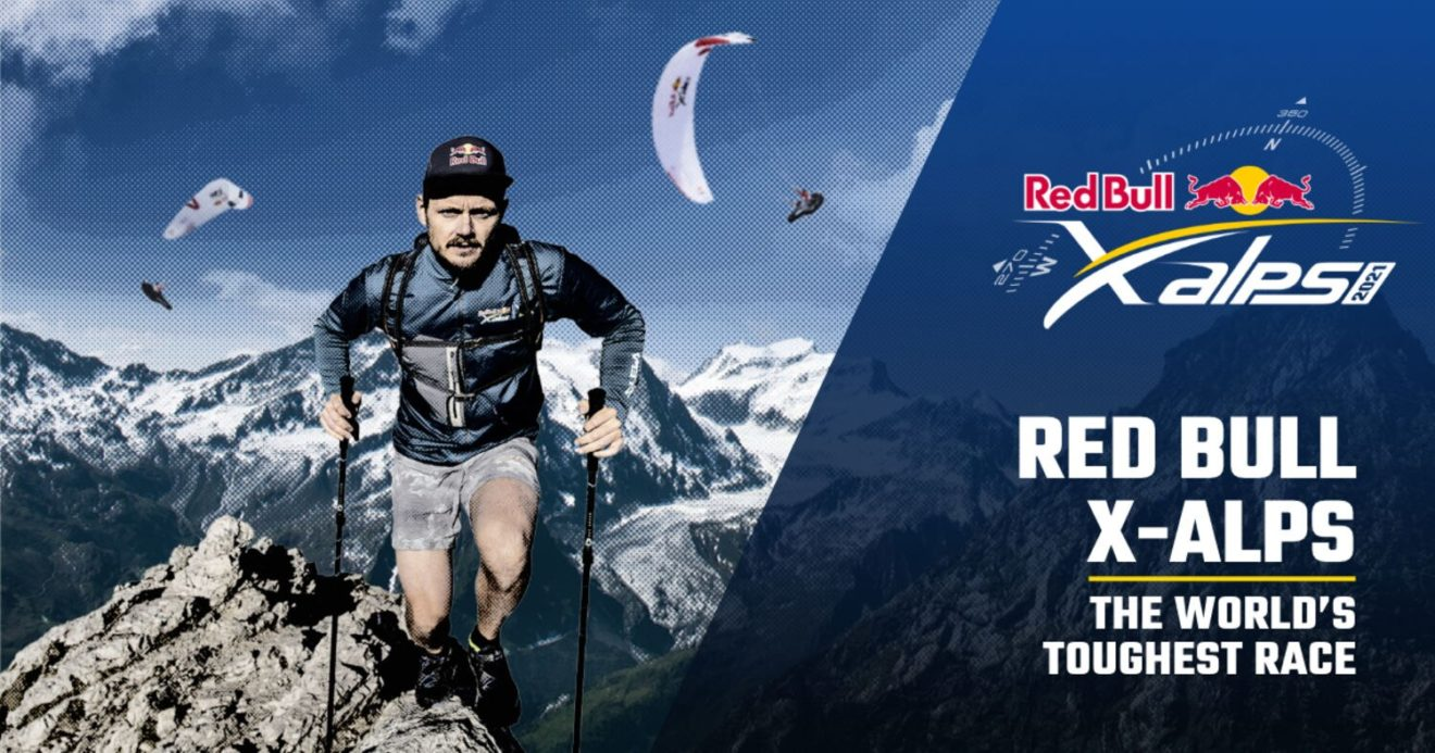 Андрей Машак. Единственный российский участник Red Bull X-Alps 2021: «Таких безбашенных в России мало»