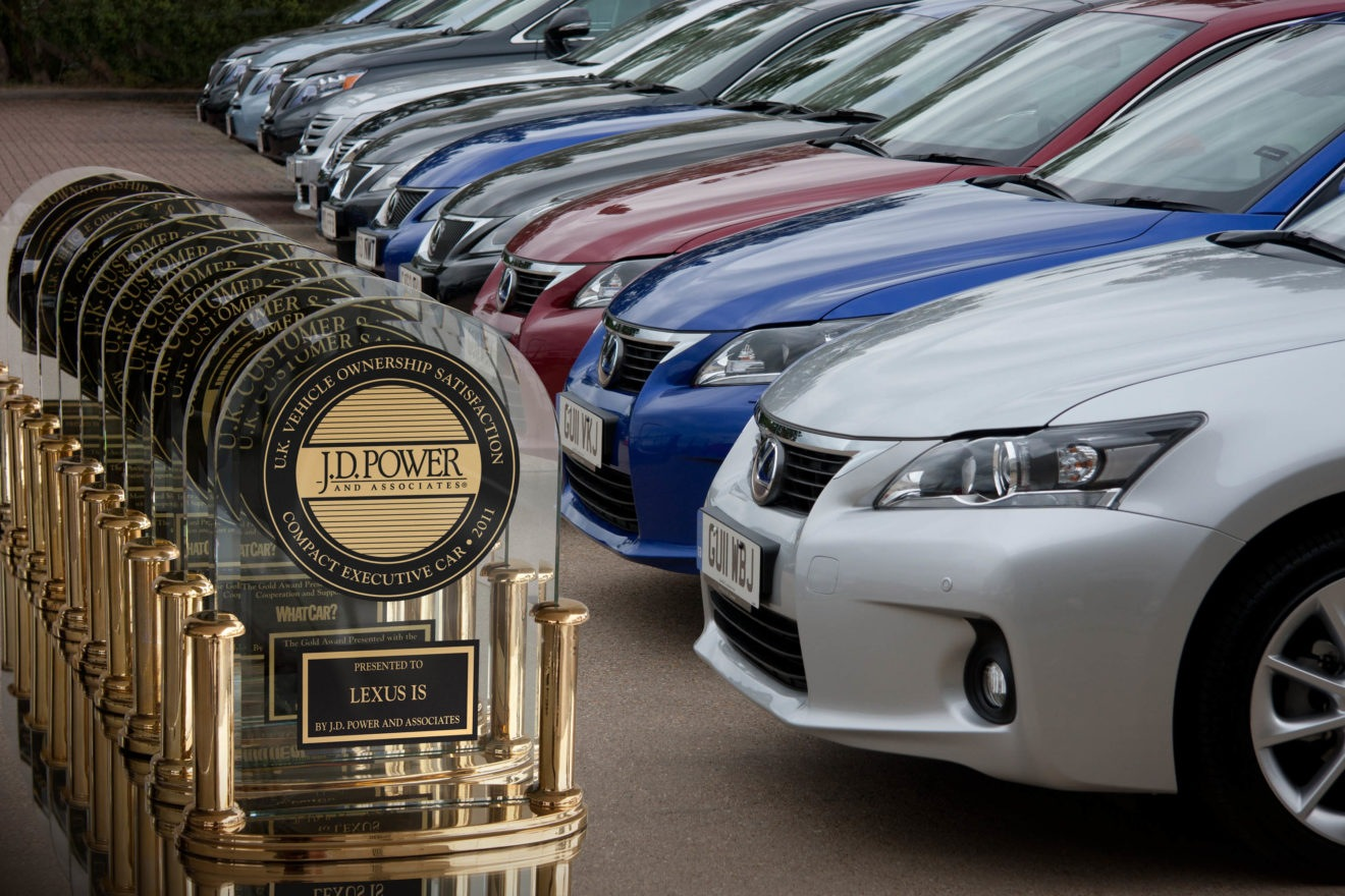 10 самых надежных автомобилей в мире