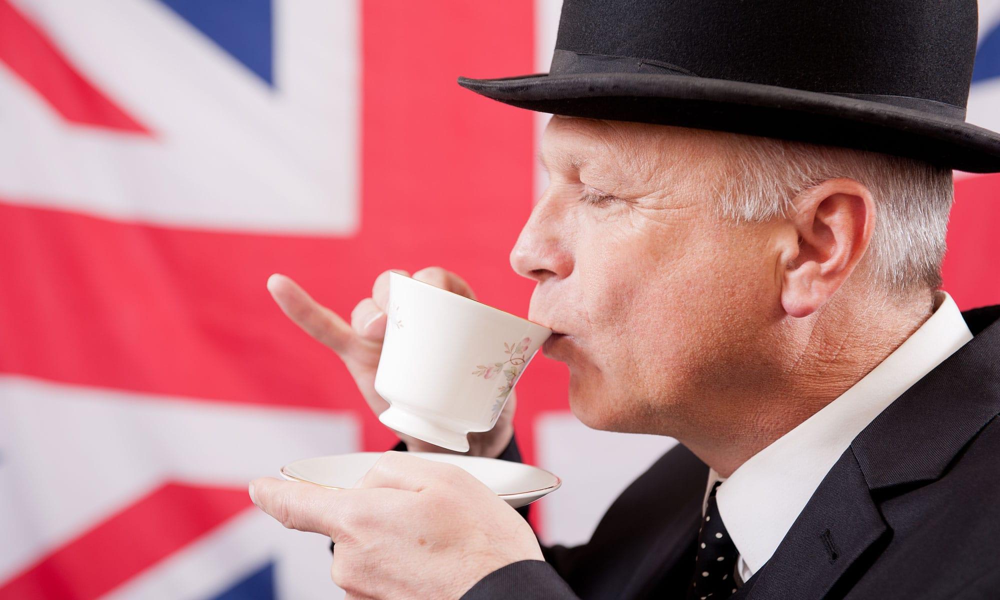 Традиции и привычки англичан