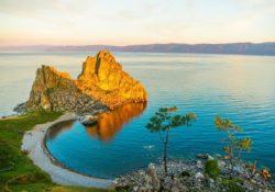 Самые невероятные факты о Байкале