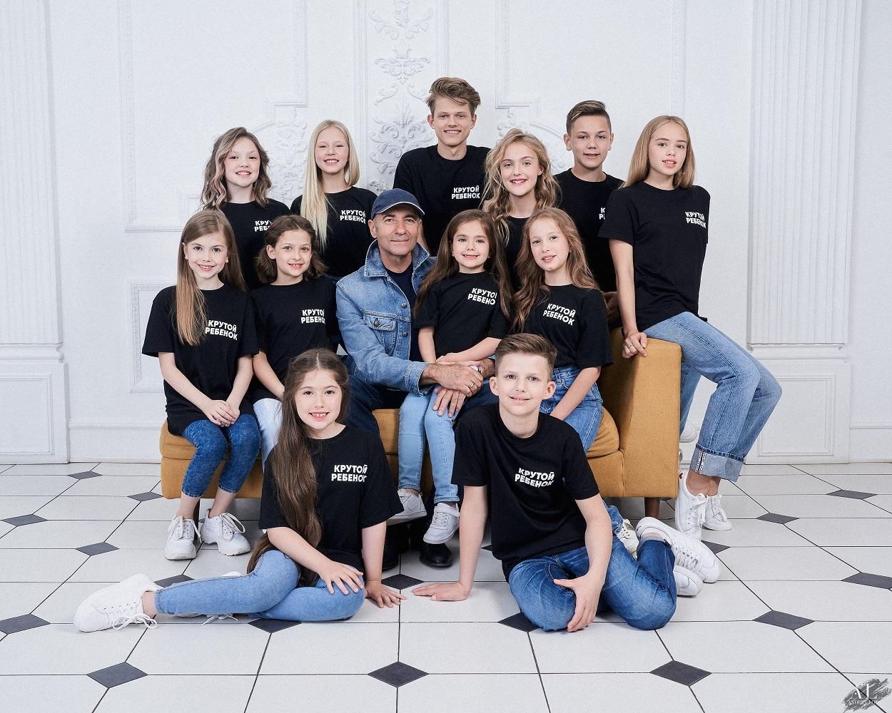 Академия Игоря Крутого открывает продюсерские курсы для подростков