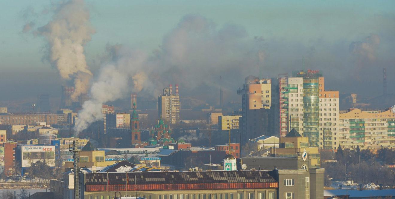 Самые не благоприятные города для жизни в России