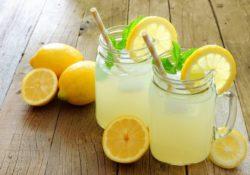 7 лучших напитков для утоления жажды