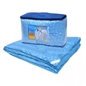 Одеяла – виды наполнения и особенности