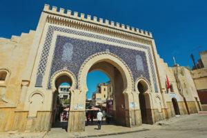 Что интересного в Марокко
