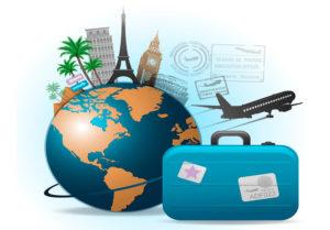 Франчайзинг в области туризма